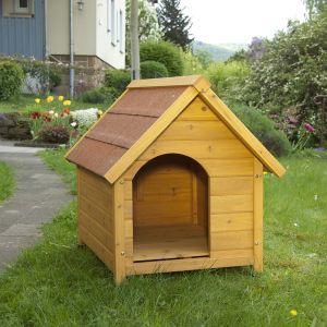 Cuccia per cani per esterno o per interno dogumentarist - Cuccia per cani interno ...