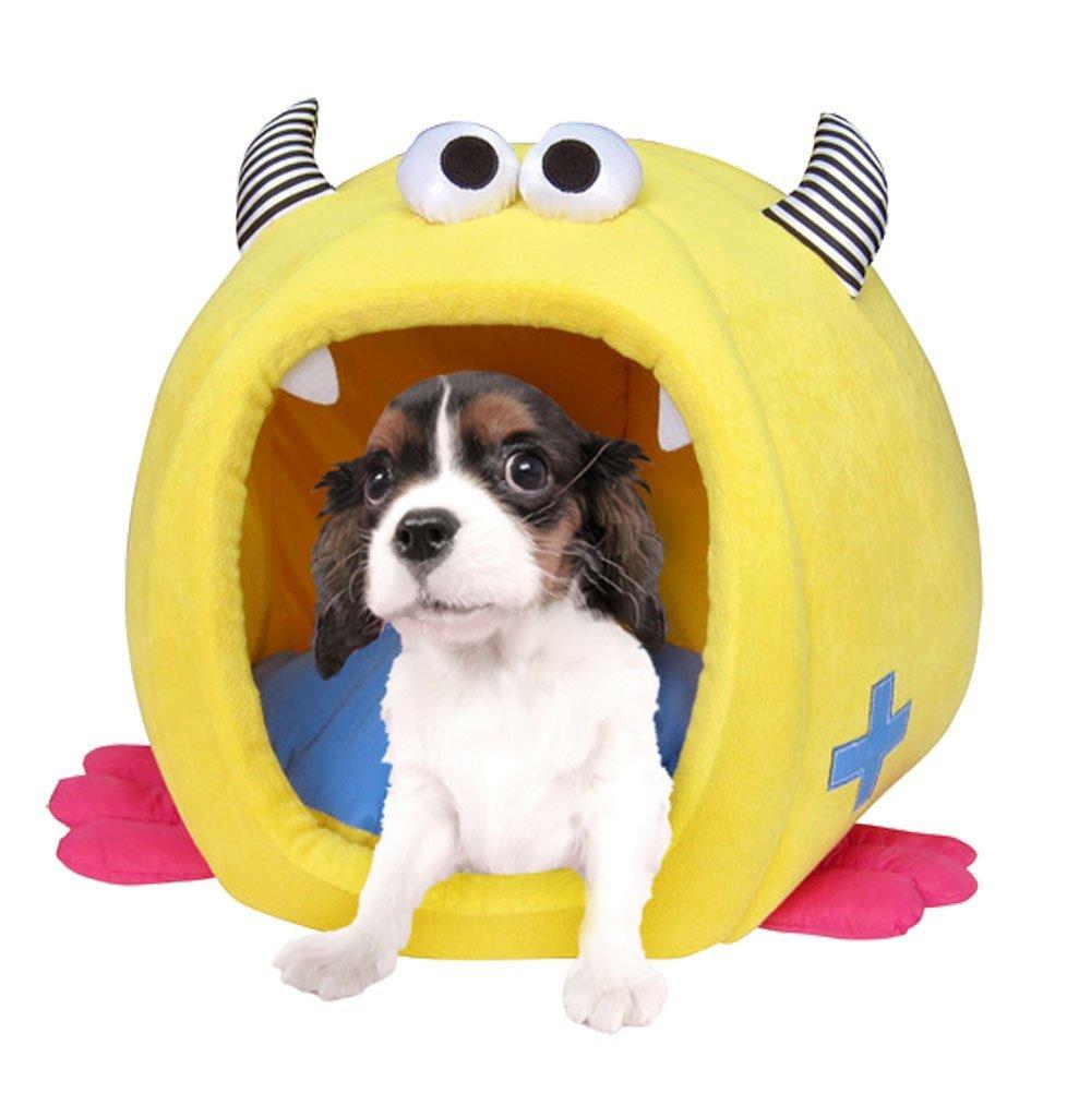 Cuccia per cani per esterno o per interno for Cani da tenere in casa