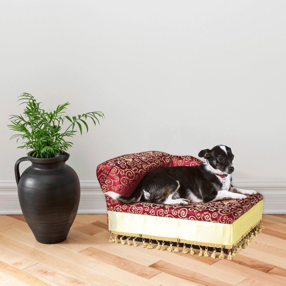 Letto per cani ad ognuno il suo - Cane pipi letto ...