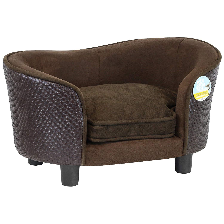 divano per cani non solo arredamento
