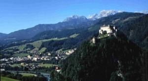 vacanza con il cane in Austria