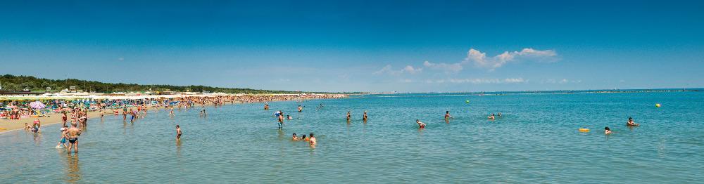 Spiagge per cani rimini riccione e emilia romagna - Bagno marisol marina di ravenna ...