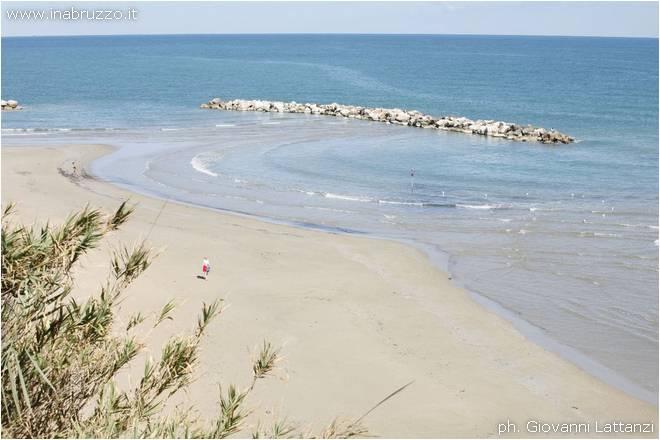 Matrimonio Spiaggia Ortona : Spiaggia per cani abruzzo scegli la migliore te