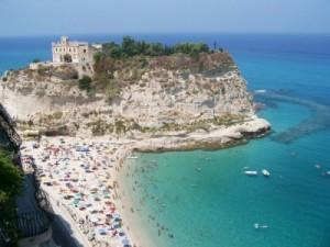 Spiagge per cani Calabria