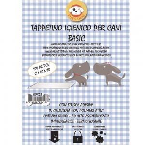 tappetini igienici per cani