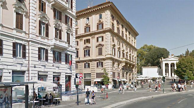 hotel per cani roma hotel zona per zona