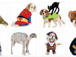 Costumi per cani  e per i loro padroni | Tutto per divertirvi insieme!